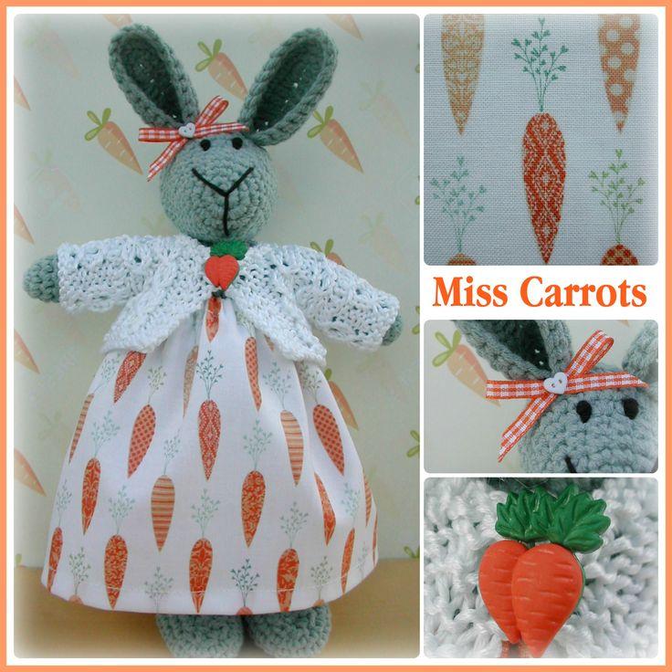 miss carrots