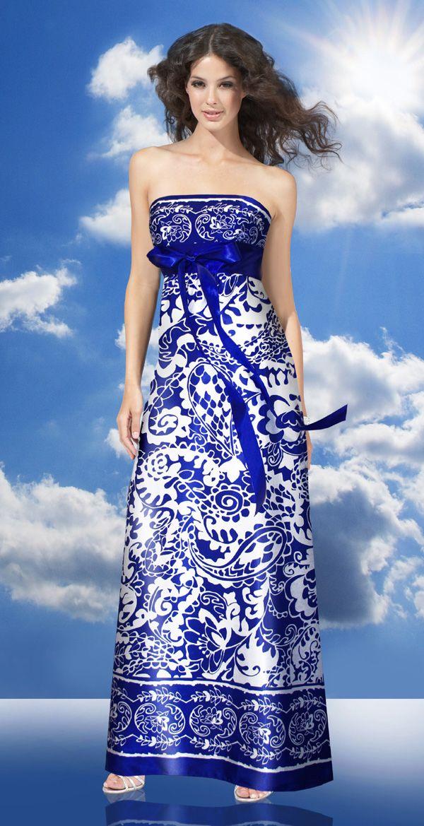 111 besten Jessica McClintock Dresses Bilder auf Pinterest | Gunne ...