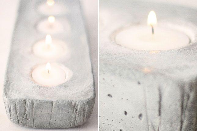 26 DIY Concrete Projects | Brit + Co.