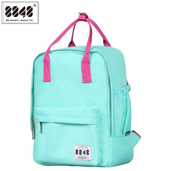 Fashion Women Backpacks 8848 Brand Shoulder Bag Casual Travel School Student Teenager Girl Laptop High Quality Low Price S150081