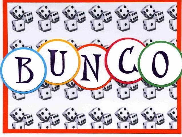 Bunco Invite Xmas Bunco In 2019 Halloween Bunco Invitations Free