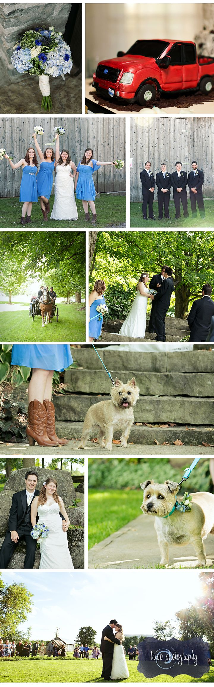 Wedding sneak peek Dacey & Kyle   Ottawa Wedding Photographer   Tripp Photography