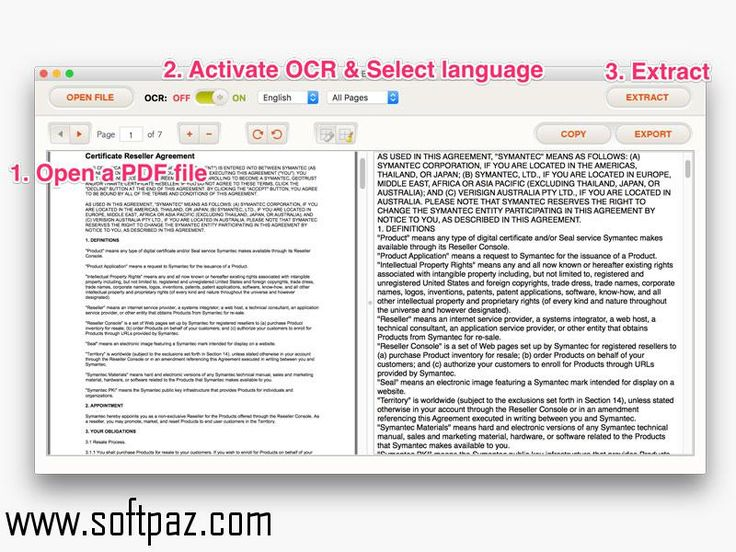 Hi fellow windows user! You can download PDF Files Text Extractor - reseller agreement template