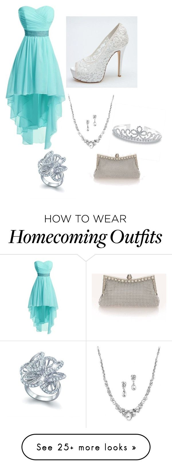 """Prom"" by angel-wwe-forever on Polyvore featuring Bling Jewelry"