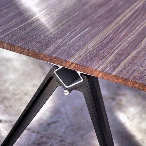 Randers + Radius - Grip - moffice.dk #Design #træbord #indretning