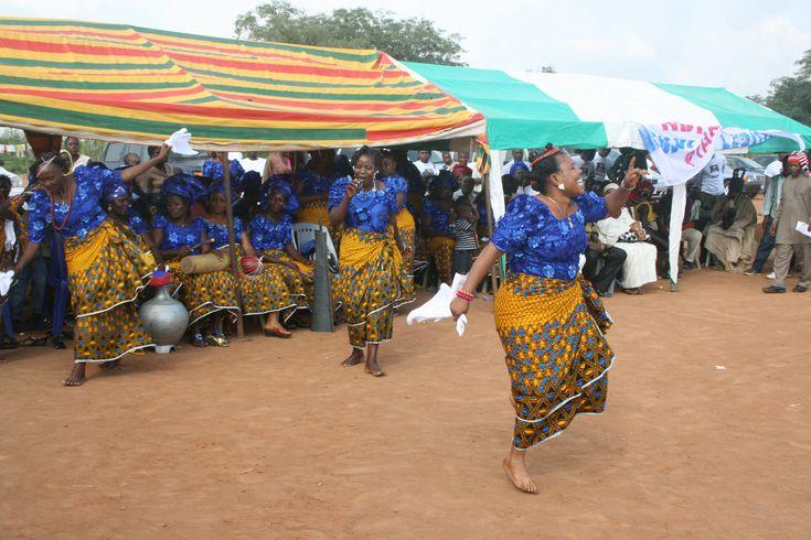 Culture of Nigeria  Wikipedia