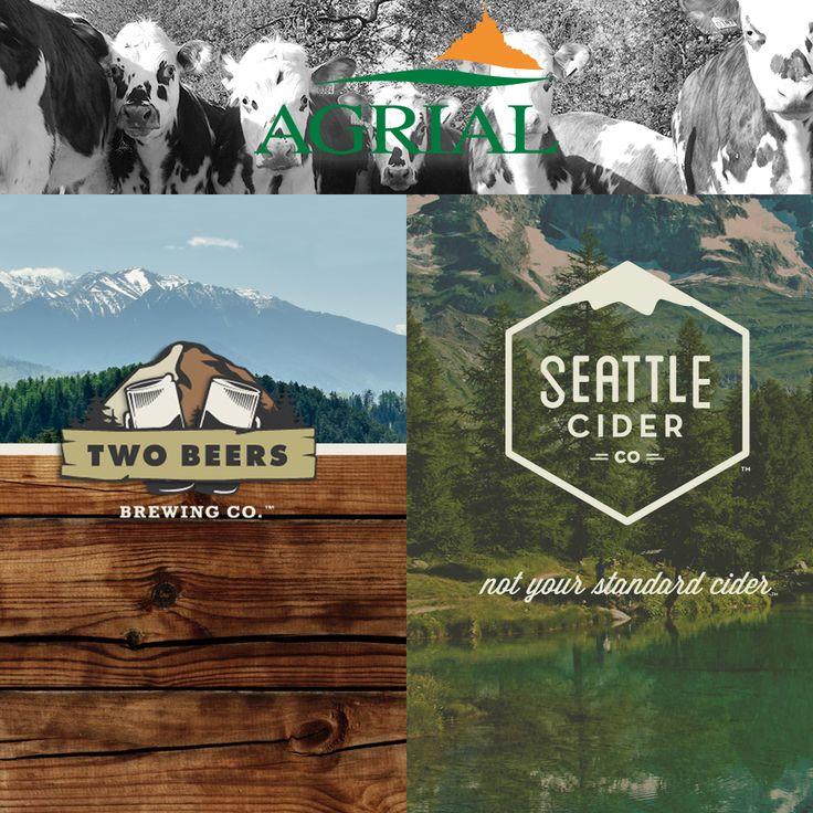 Two Beers Brewing Seattle Cider Company Sold to French Agricultural Cooperative #beer #craftbeer #party #beerporn #instabeer #beerstagram #beergeek #beergasm #drinklocal #beertography