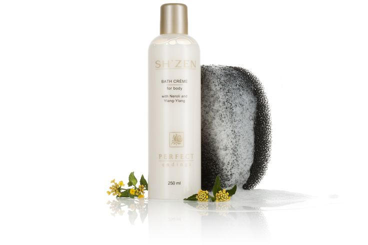Our favourite bathtime spoils! The Perfect Endings Bath Crème and the Skin Stimulator will leave your skin feeling soft, silky - and smelling gorgeous.