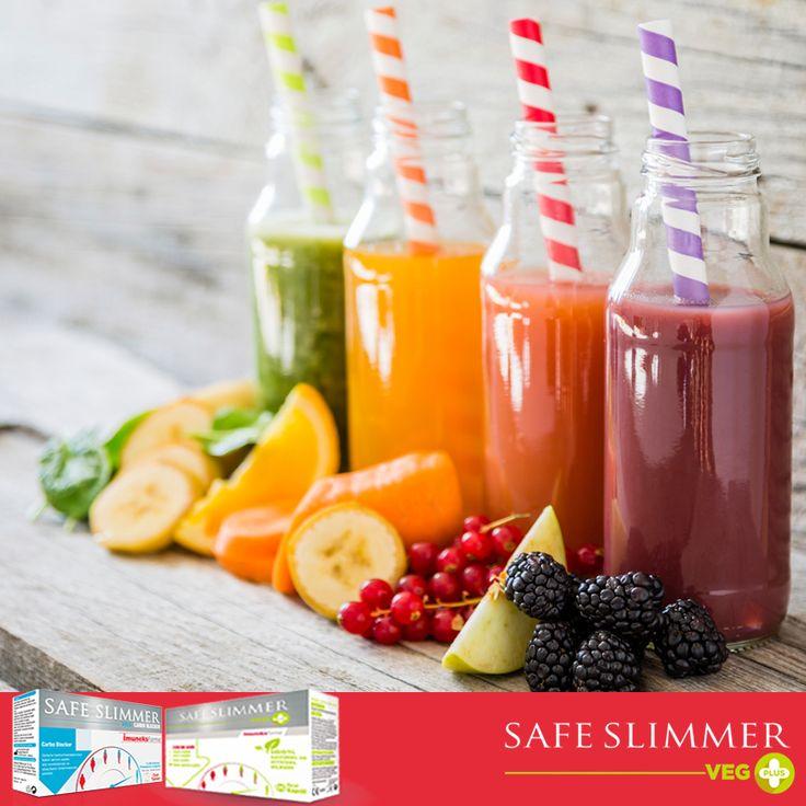 Portakal, üzüm ,elma suyu gibi hazır meyve suları kilo almamıza yol açar, hem de çok çabuk!  #safeslimmer