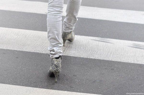 NotQuiteSnowWhite.com - animal print shoes