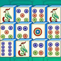 Mah-Jong Connect Hry - Hrát zdarma puzzle hry na Puzzlegames.la