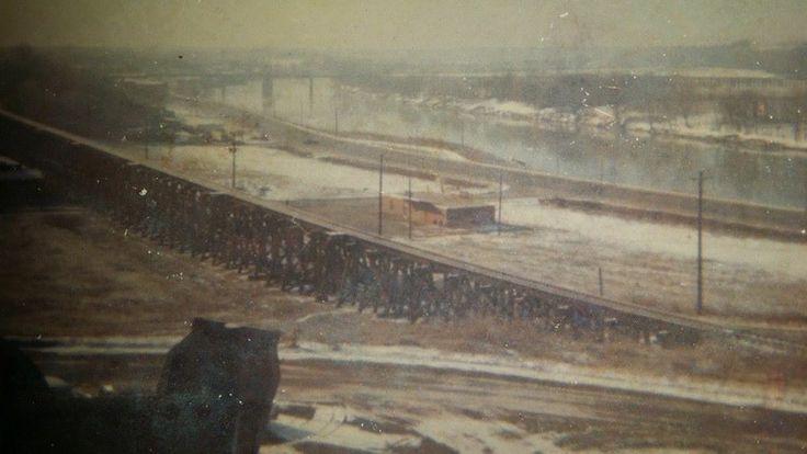 1961 Greyhound bus station | Hometown Clarksville TN / Nashville TN ...