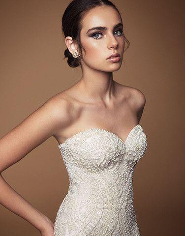 YR1604 - Peter Trends Bridal