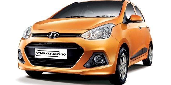 Hyundai Grand i10 LPG Variant Launched