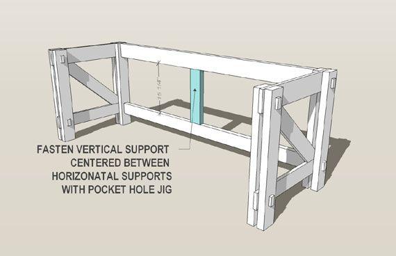 25 best custom computer desk ideas on pinterest custom. Black Bedroom Furniture Sets. Home Design Ideas