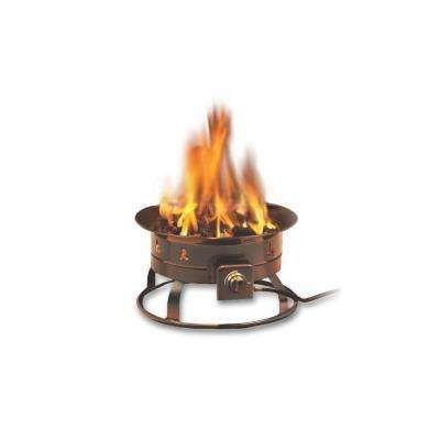 Best 25 Portable Propane Fire Pit Ideas On Pinterest