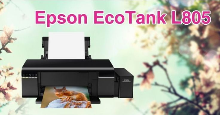 #Epson #Ecotank #Impresora