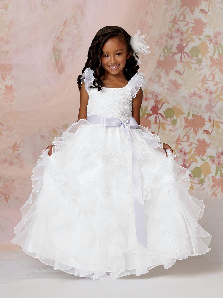 1000  images about Flower Girls on Pinterest  Little girls Girls ...