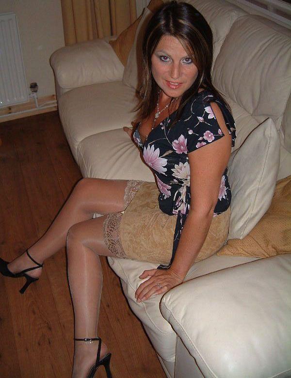 sexy underkläder sexiga nylonstrumpor