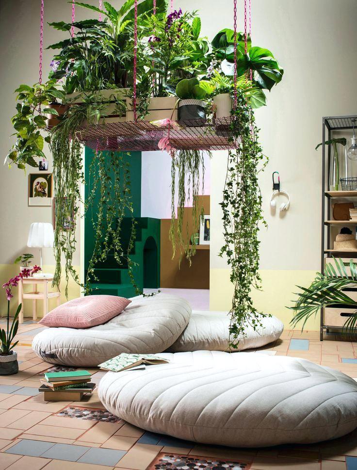 15 Ideas Para Decorar Tu Casa Con Plantas Y Naturaleza Plantas De Interior Decoracion Plantas Decoracion De Casa Con Plantas
