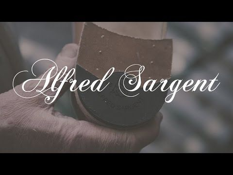 (1) Alfred Sargent - YouTube