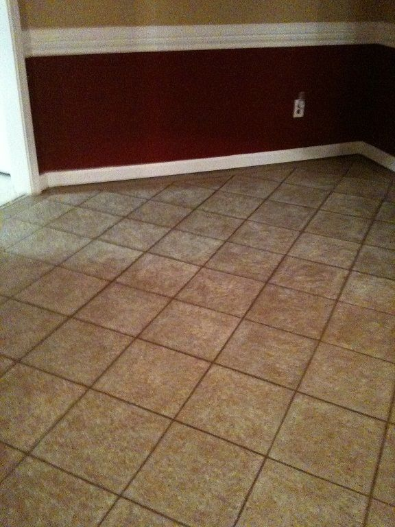 Hometalk :: Brown Bag Floor