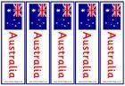 Great little printables for Australia Day.