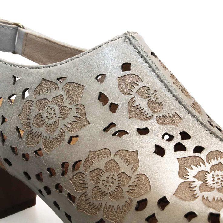 Josef Seibel Ruth 05 Women's Sandals detail