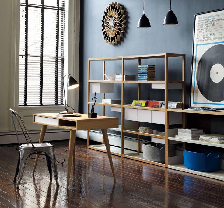 Lap Shelving | Case Furniture