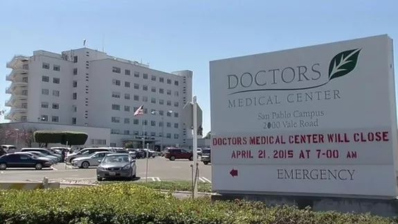 Systemic Breakdown: Government Healthcare Forces Hospital Closure | The Gateway Pundit