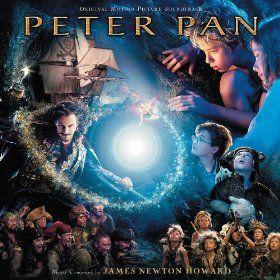 Peter Pan (2003) Soundtrack