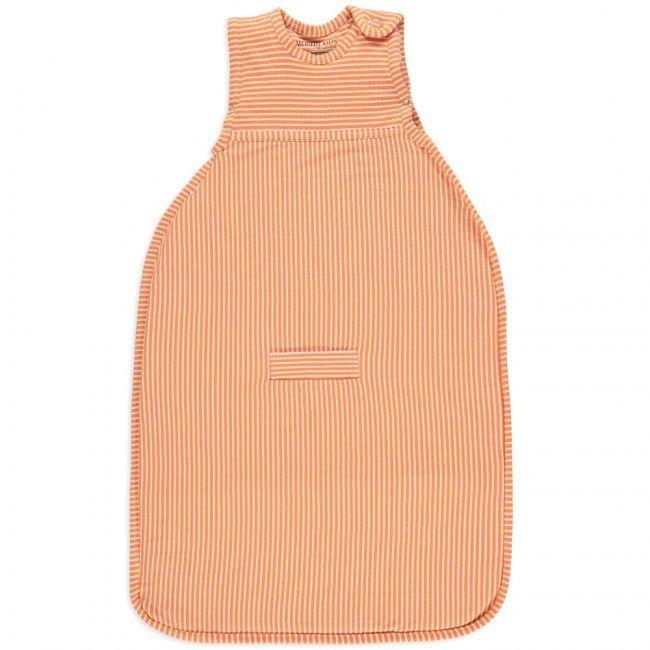 Hugs For Kids - Merino Tangerine Sleeping Bag - Hugs For Kids - 1