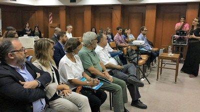 Presentaron programa nacional para destinos de eventos – El Diario de Madryn