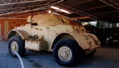 Goldfields War Museum will be an enriching experience for anyone with an interest in Australia's history and warfare. Housing a vast collection of war memorabilia from citizens of the Goldfields, you will need several hours to explore all the museum has to offer.