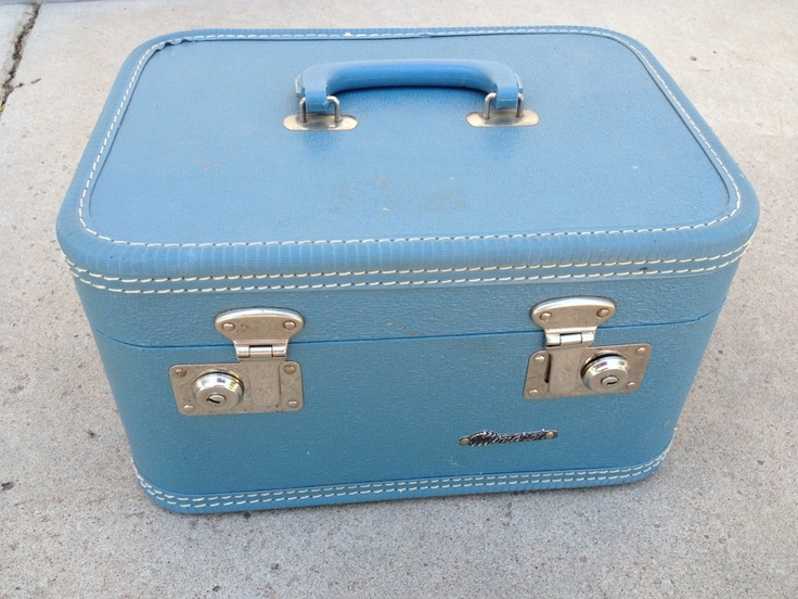 94 best OMG Luggage images on Pinterest | Vintage luggage, Vintage ...