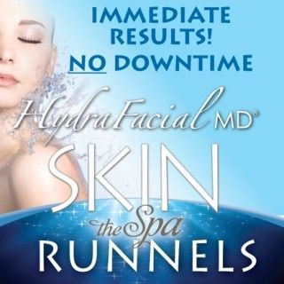 """SKIN the Spa Now Offers Hollywood's Favorite Treatment 