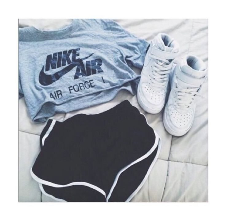 Outfit nike/ air