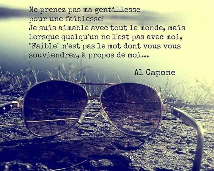 Al Capone #quote #inspiration #funny #pixword #citation