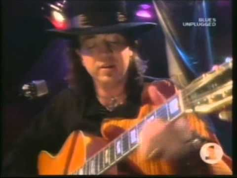 Amazing on a 12 string...remeber seeing this on MTV years ago, still rocks!!!!