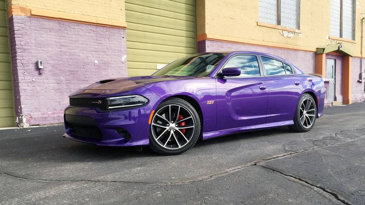 2016 Dodge Charger R/T Scat Pack drive review with photo gallery, horsepower and price