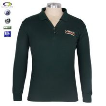 Manufacturer Customized long sleeve polyester cotton blend polo t shirt   Best Buy follow this link http://shopingayo.space