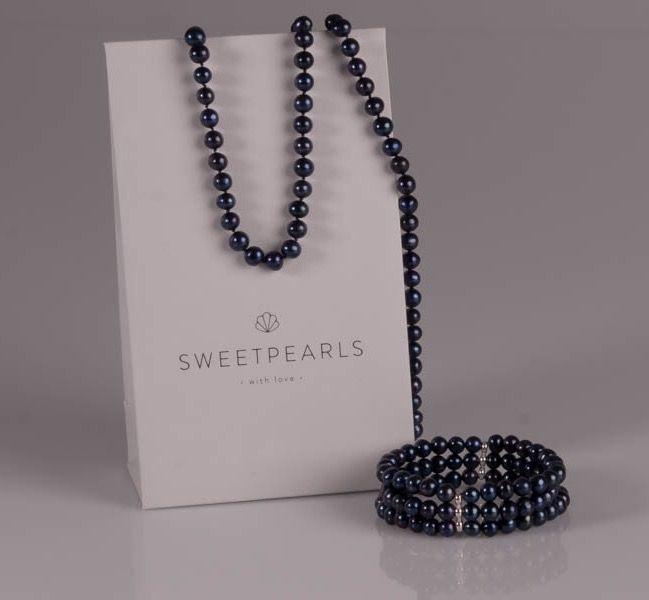 #perły #prezent