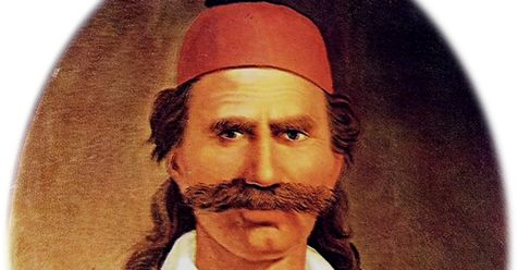 Μωσαϊκό: Σαν σήμερα εκτελέστηκε ο Οδυσσέας Ανδρούτσος