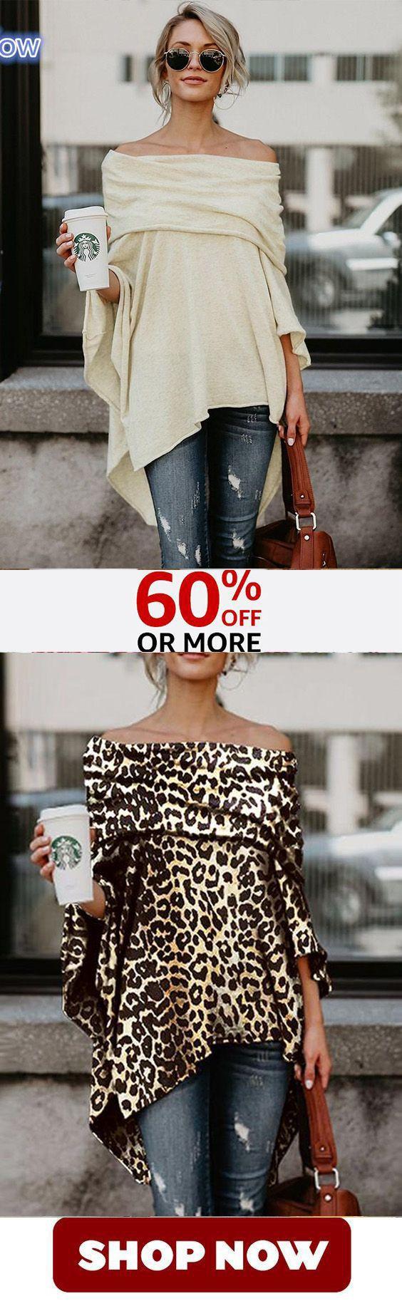 2019 New Fashion Women Shirts,Up to 70% Off!
