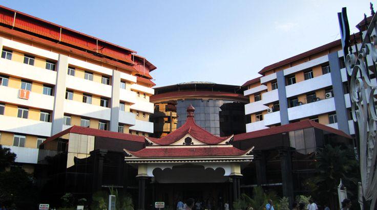 Amrita Institute
