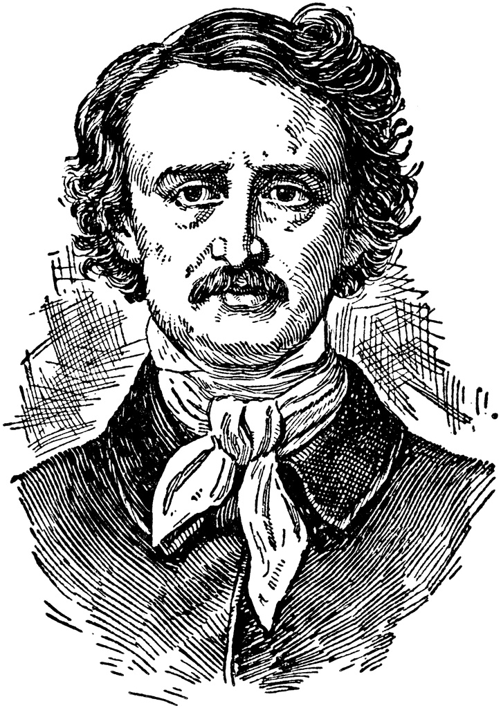 poes life reflected in his works His life was short but his works made a great contribution to the development of the literature of american renaissance edgar allan poe became selfish, unbalanced and emotionally disturbed he also depicted characters with such features in his literary works.