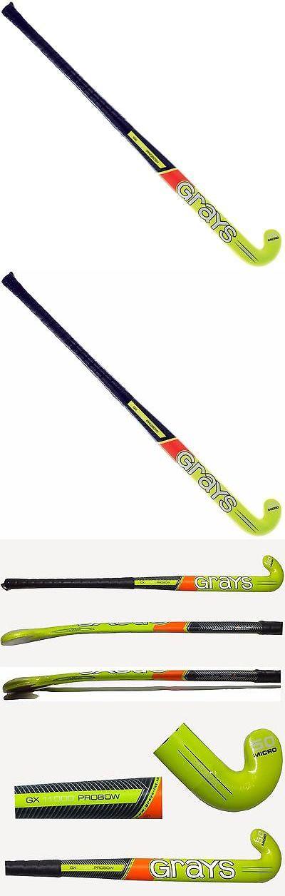 Field Hockey 4388: Grays Gx 11000 Probow Composite Field Hockey Stick Size36.5 37.5 Free Bag And Grip -> BUY IT NOW ONLY: $158.99 on eBay!