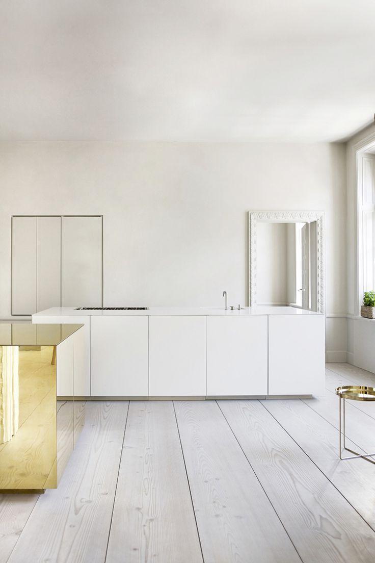 244 best kitchen images on pinterest kitchen kitchen designs sublime stockholm apartment by claesson koivisto rune timber kitchenbrass