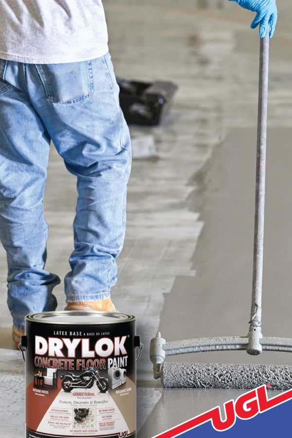 13 Best Drylok By Ugl Images On Pinterest Basement