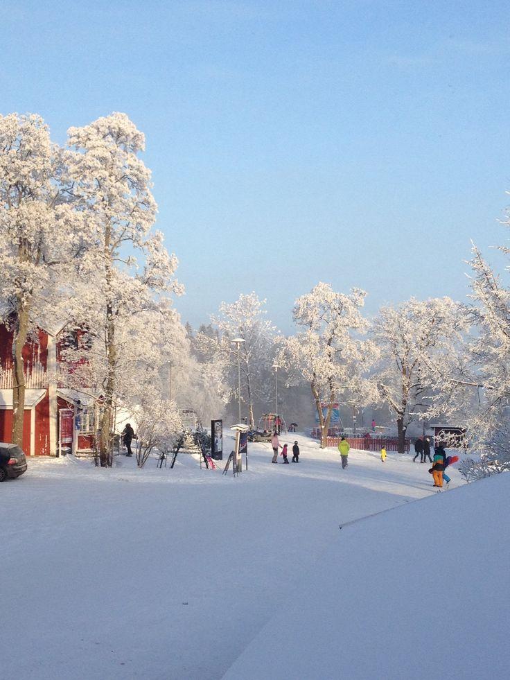 Messilä Ski